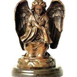 Archange Grabriel Bronze