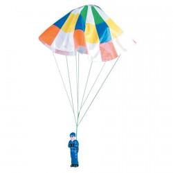 Parachutiste Tout Terrain, H. 6 cm