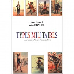 Livre - Type Militaires