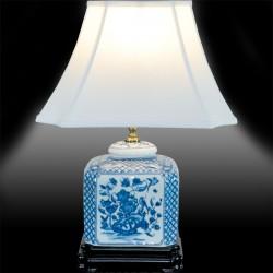 Lampe de Chevet - Canton, H. 65 cm