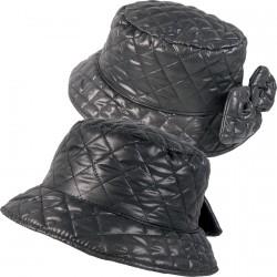 Chapeau - Bob Pluie noir, TU