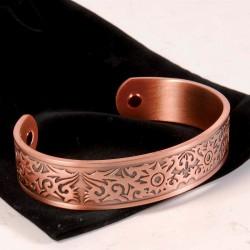 Bracelet Jonc - Magnétique