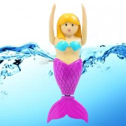 Jouet mécanique - Pour le Bain : Sirène