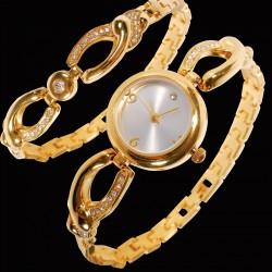 Parure - Montre et Bracelet 1900