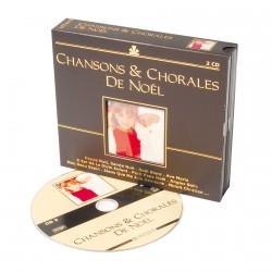Chansons et Chorales de Noel