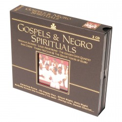 CD Gospels & Negro Spirituals