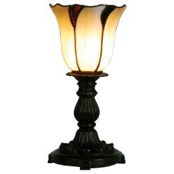 Lampe de Chevet - Tiffany, H. 32 cm