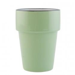 Mug - Thé vert d'eau, 0,25 L.