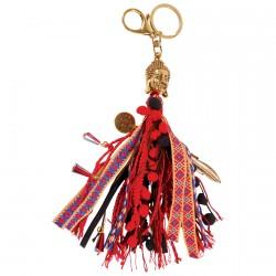 Porte-clés - Bouddha