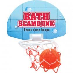 Jouet pour le Bain : Bainsketball : Panier de Basket, L. 15 cm