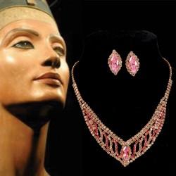 Parure - Nefertiti
