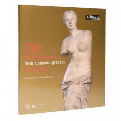 Livre - 100 Chefs-d'Oeuvre de la Sculpture Grecque au Louvre