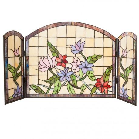 Pare-Cheminée - Tiffany,L. 91 cm