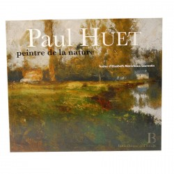Paul Huet, peintre de la nature