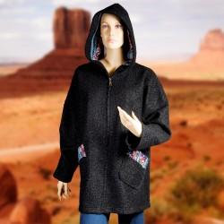 Veste - Navajo Noir, TU