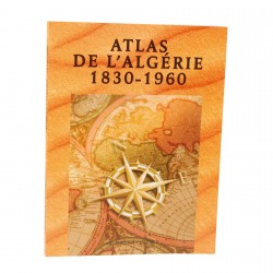 Atlas de l'Algérie