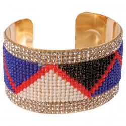 Bracelet Manchette - Navajo