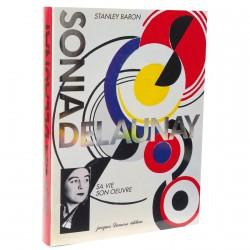Sonia Delaunay - sa vie, son oeuvre