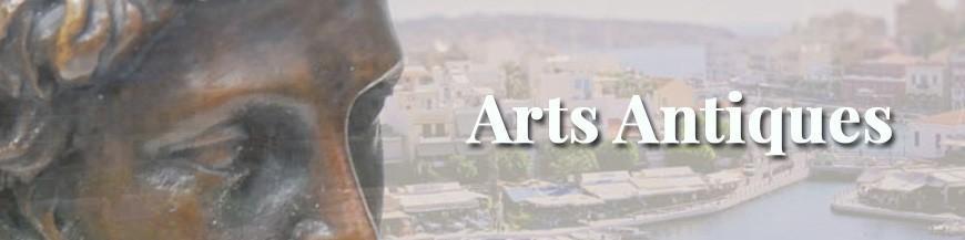 Arts Antiques