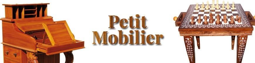 Petit Mobilier