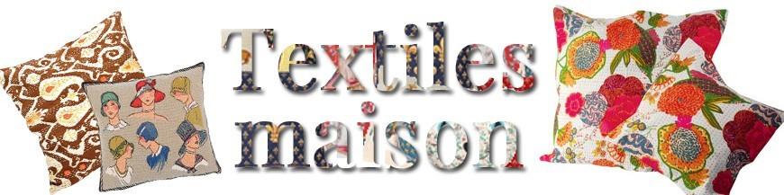 Textiles Maison