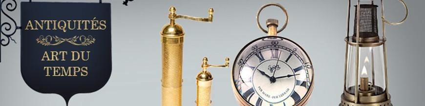 Arts du Temps - Antiquités