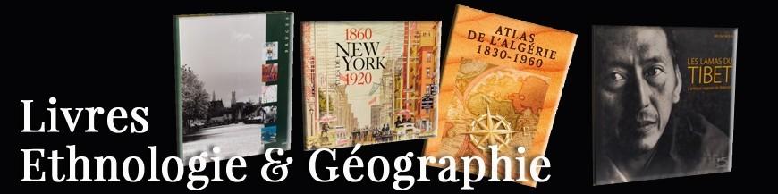 Ethnologie & Géographie
