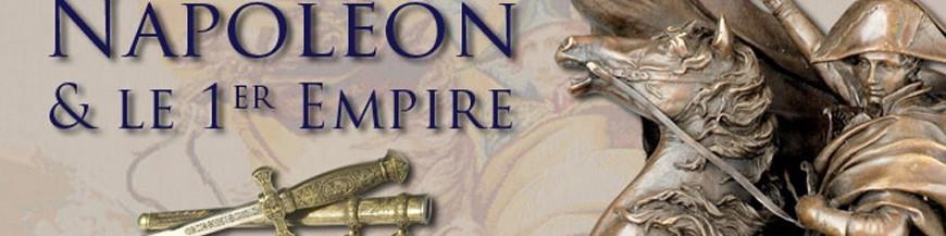 Napoléon et le 1er Empire