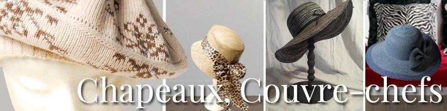 Chapeaux, Couvre-chef