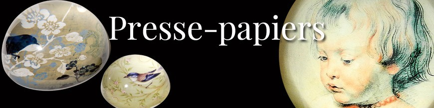 Presse-papiers