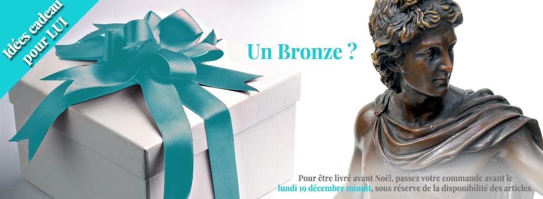 Noel pour LUI - Bronzes
