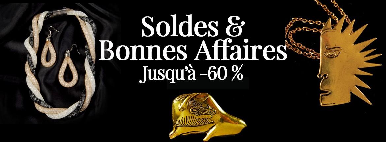 SOLDES Eté 2018