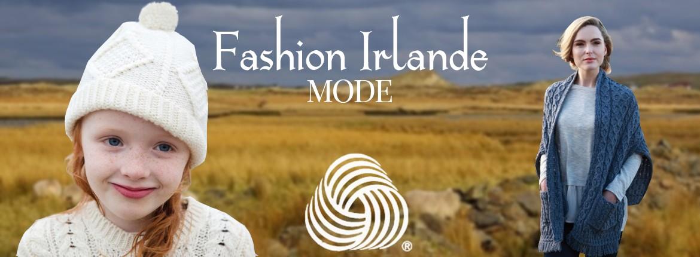 Textile Irlande