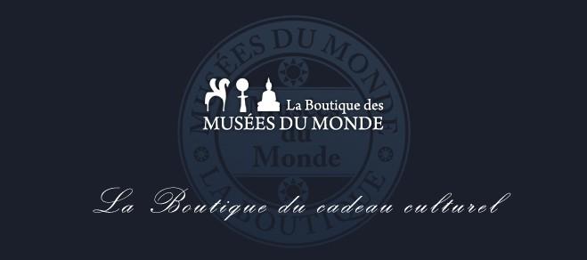 La Boutique des Musées du Monde