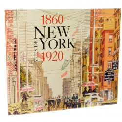 Vues de New York 1860-1920