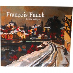 François Fauck - Peintre de l'Algérie