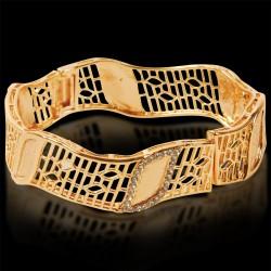 Bracelet - Select Doré