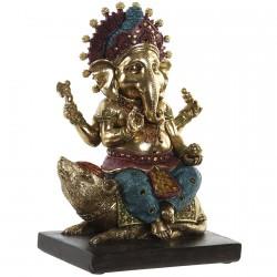 Statuette - Ganesh, H.29 cm