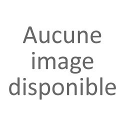 Table d'appoint - Feuillages Aluminium