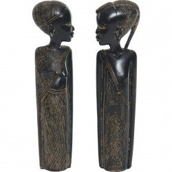 Figurine africaine
