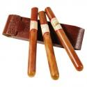 Spiritueux - Cigares ou pas ?