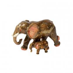 Boîte Eléphants