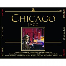 2 CD - Chicago Jazz