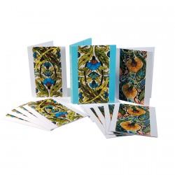 Cartes postales - William de Morgan, L. 15 cm