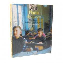 Livre - Photos de classe