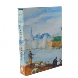 Livre - Pour embellir la Ville, Maisons et rues d'Anvers