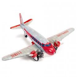 Maquette - Avion Douglas DC-3, L. 24 cm