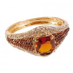 Bracelet - Farah orange