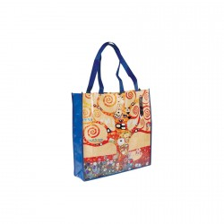 Sac Shopping - Klimt, H. 40 cm