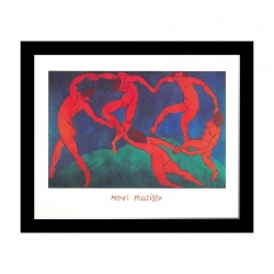 Reproduction - Matisse : La Dance (1910), L. 33 cm